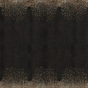Scalloped Gradual Dots