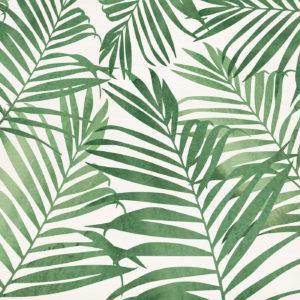 6 Palms / Green